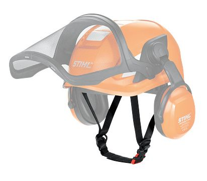 Stihl Advance Helmet Chin Strap