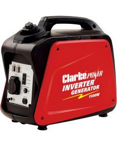Clarke IG1200B 1.1KW Petrol Inverter Generator