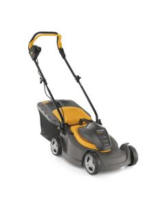 Stiga Collector 39E Electric Lawn Mower 37cm
