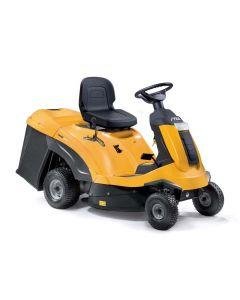 Stiga Combi 2072H Petrol Ride On Lawn Mower 72cm