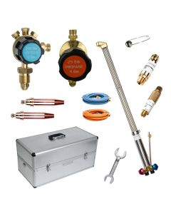 Parweld Propane Gas Cutting Kit - CONTRACTOR SET 2C