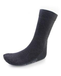 Click Work Socks Grey