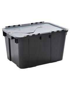 Curver 2214 Shatterproof Tuff Crate 55 Litre