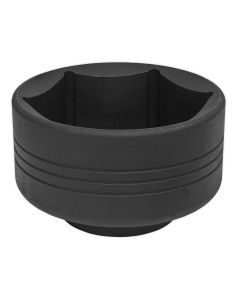 """Sealey Impact Socket 85mm 1""""Sq Drive Commercial"""