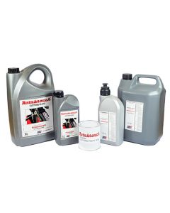 Rotabroach Cutting Fluid & Paste