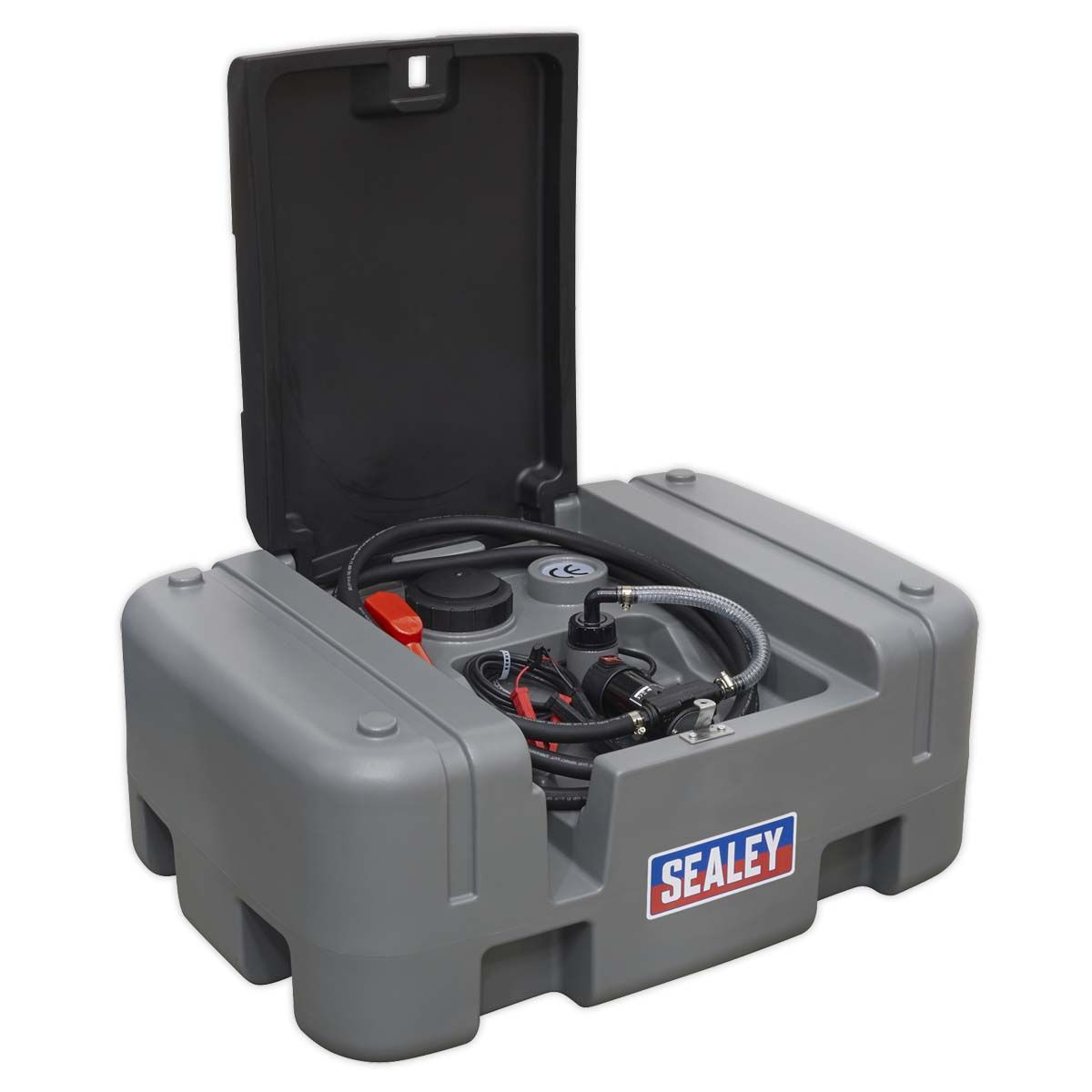 Sealey Portable Diesel Tank 200L 12V