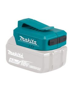 Makita Charging Adaptor For USB
