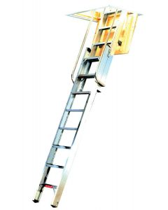 Youngman Deluxe Loft Ladder