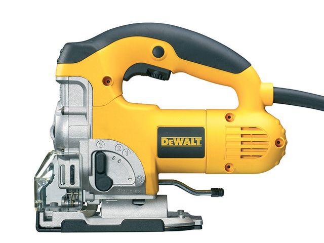 DEWALT DW331K Jigsaw 701 Watt