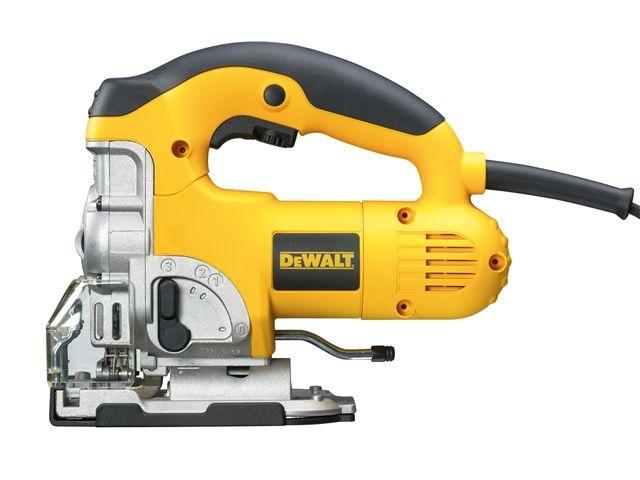 DEWALT DW331KT Jigsaw With TSTAK 701 Watt
