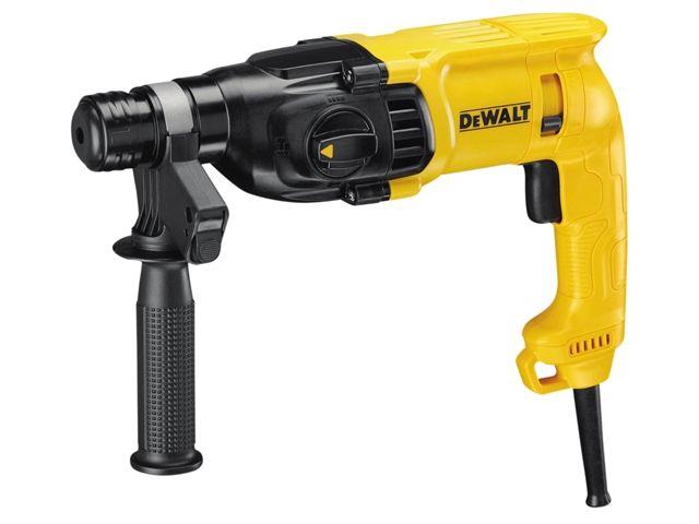DEWALT D25033K SDS 3 Mode Hammer Drill