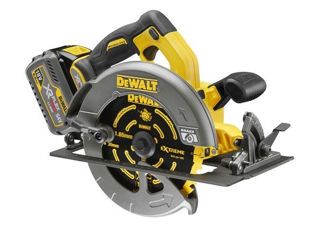 DEWALT DCS575 XR Flexvolt Circular Saw 54 Volt