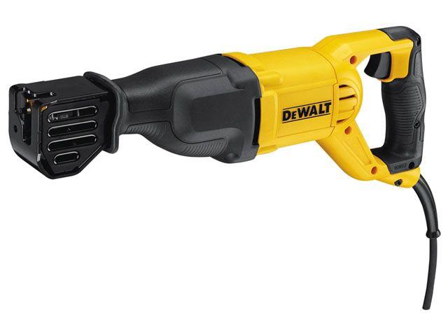DEWALT DW305PK Reciprocating Saw 1100w