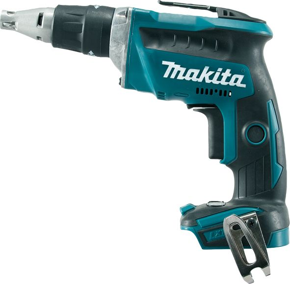 Makita DFS452 18v Cordless Drywall Screwdriver BODY ONLY