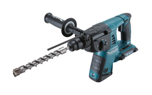 Makita DHR263ZJ Twin 18v (36v) Cordless SDS+ Rotary Hammer BODY ONLY
