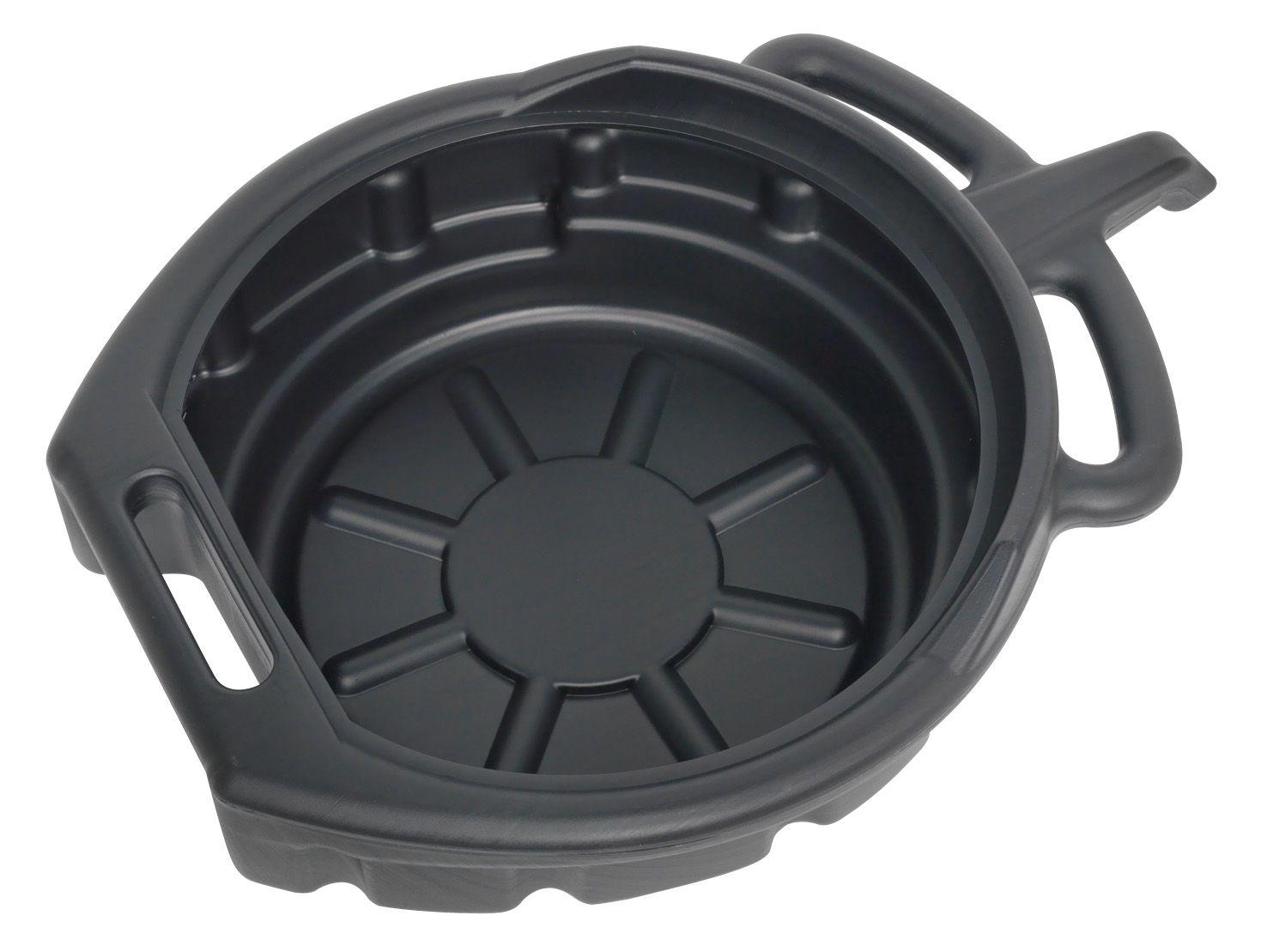 Sealey Oil/Fluid Drain Pan 7.6L