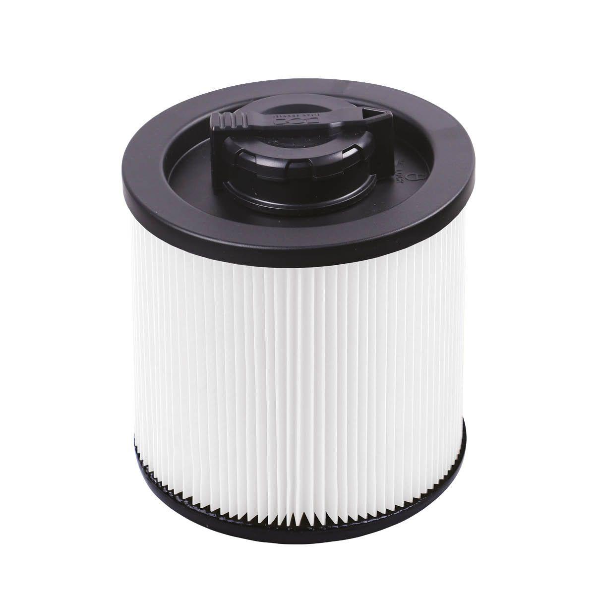 Dewalt Wet & Dry Vacuum Cartridge Filter