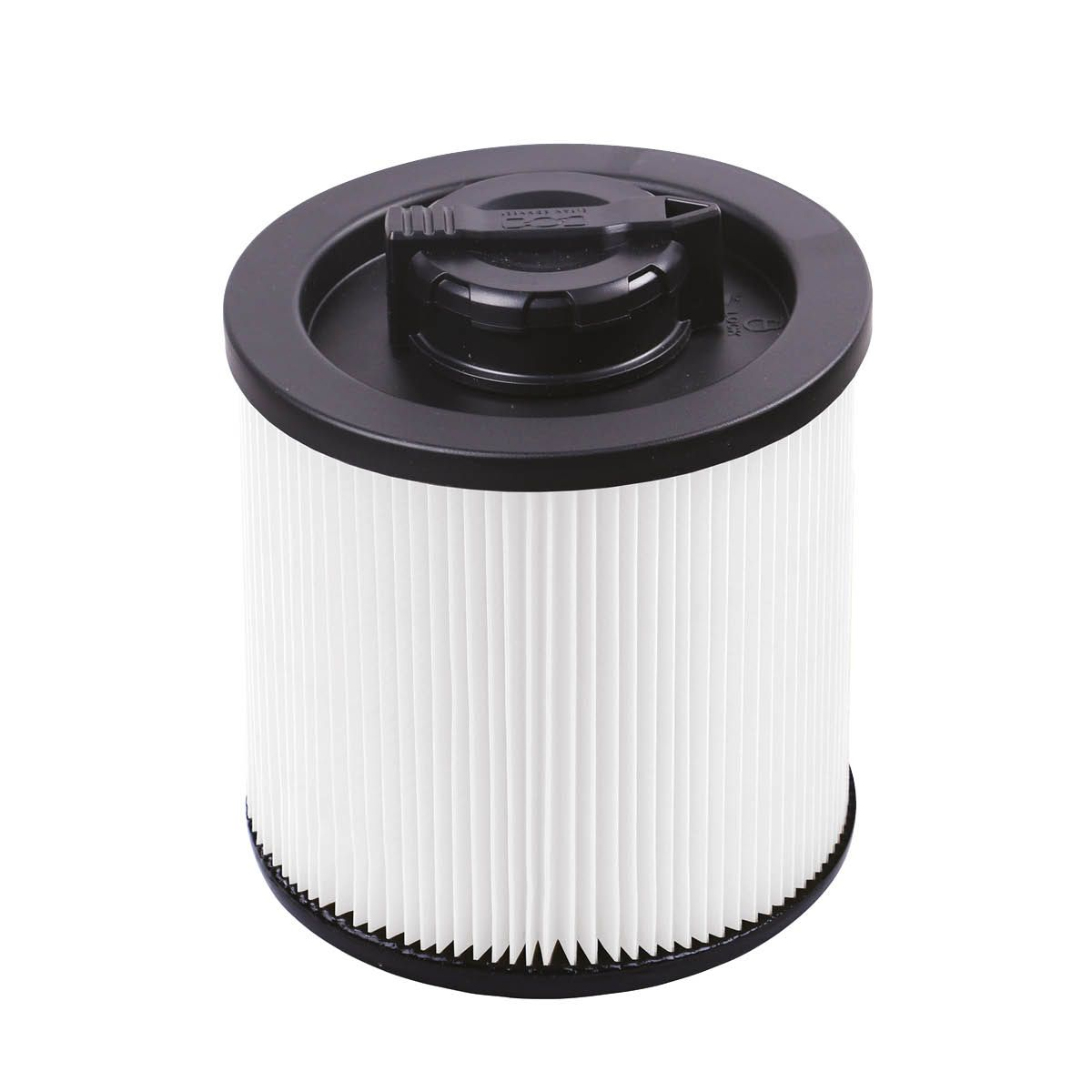 Dewalt Wet & Dry Vacuum Fine Cartridge Filter