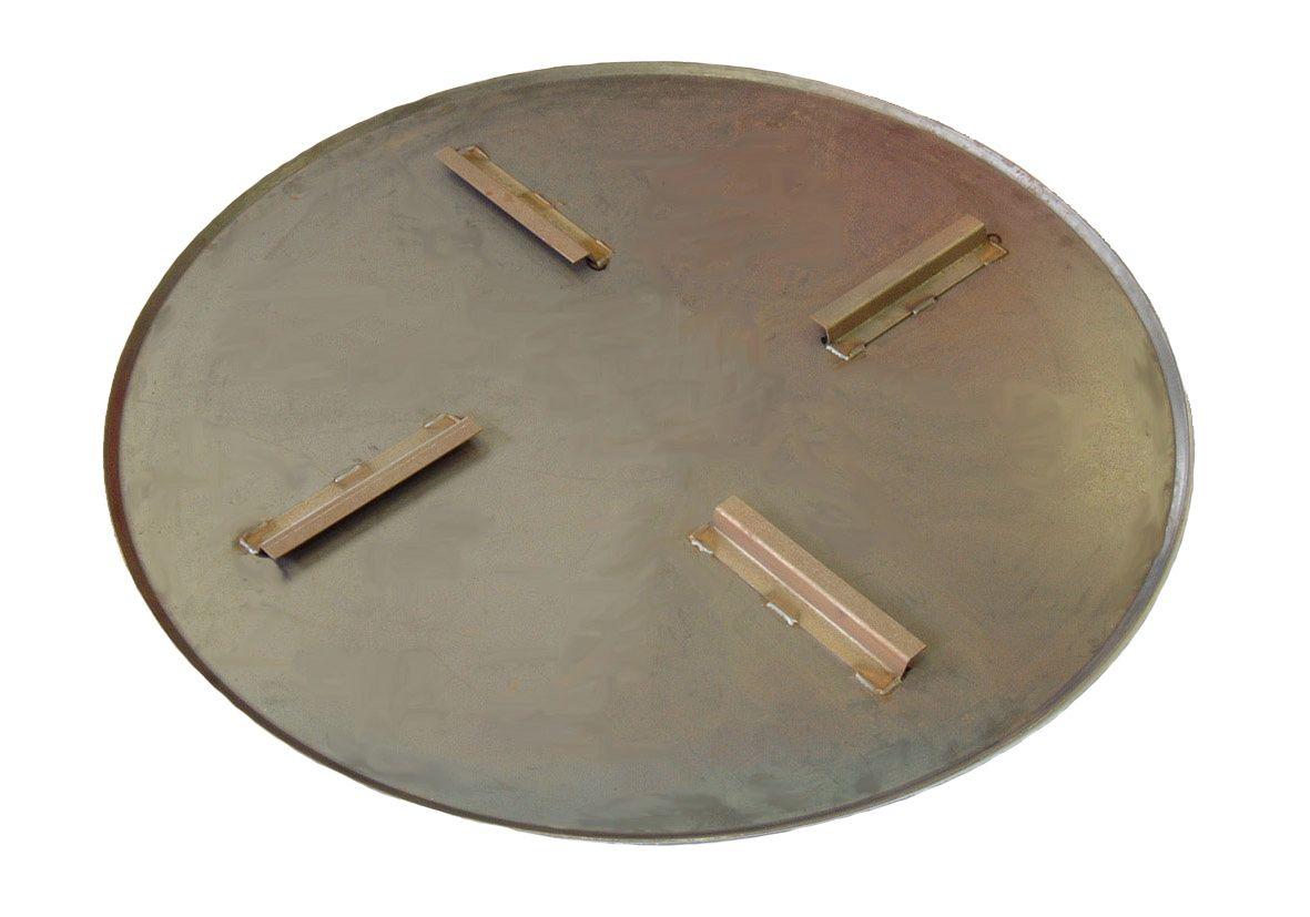 Belle Pro 600X Float Disc / Pan