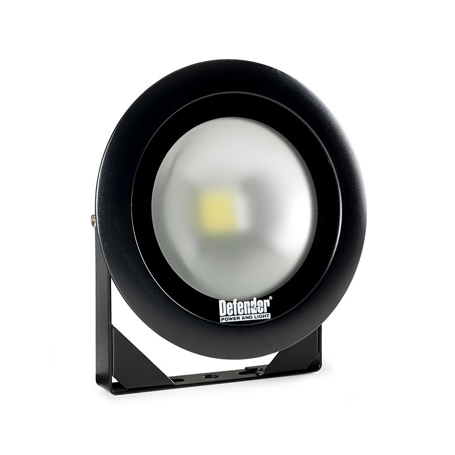 Defender DF1200 LED Floodlight Wired Head Only