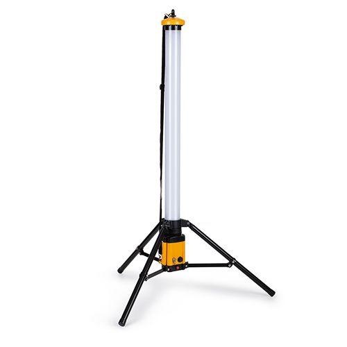 Defender 36w LED Rechargable Tripod Uplight