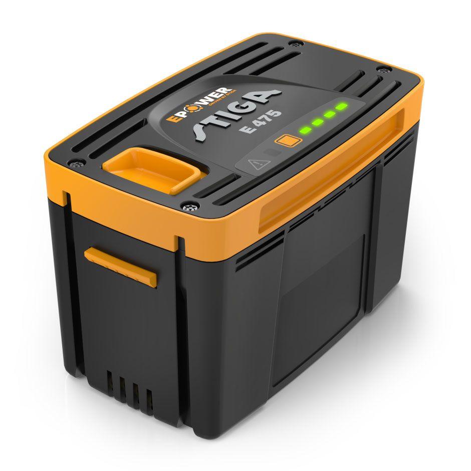 Stiga 500 700 900 Series E475 48v 7.5Ah Battery