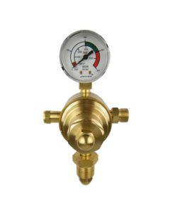 Parweld E700140 Argon Pre-Set Gas Regulator 3.0 Bar