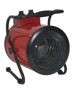 Sealey EH3001 Industrial 3kW Fan Heater 230v