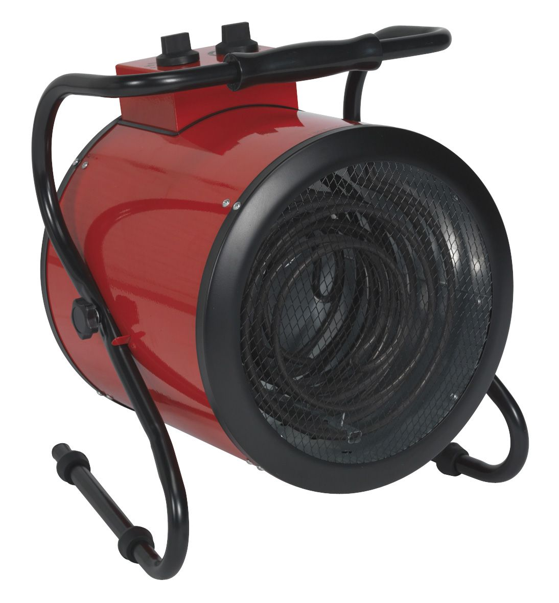 Sealey EH9001 Industrial 9kW Fan Heater 415v 3 Phase