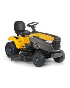 Stiga E-Ride S500 Battery Ride On Lawn Mower 98cm