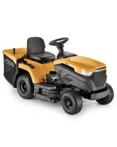 Stiga Estate 3084H Petrol Ride On Lawn Mower 84cm