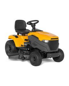 Stiga Tornado 3108HW Petrol Ride On Lawn Mower 108cm