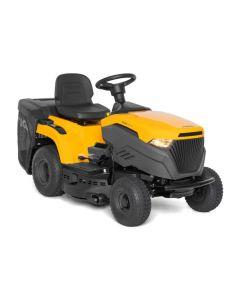 Stiga Estate 2084H Petrol Ride On Lawn Mower 84cm