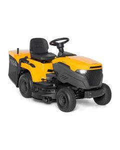 Stiga Estate 3098H Petrol Ride On Lawn Mower 98cm