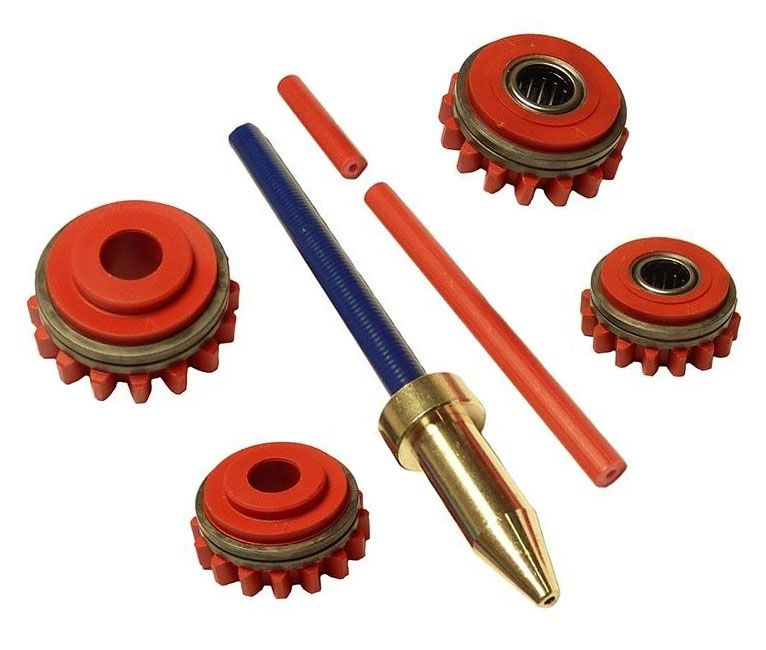 Kemppi Kempact F000331 1.0mm Wire Feed Roll Kit