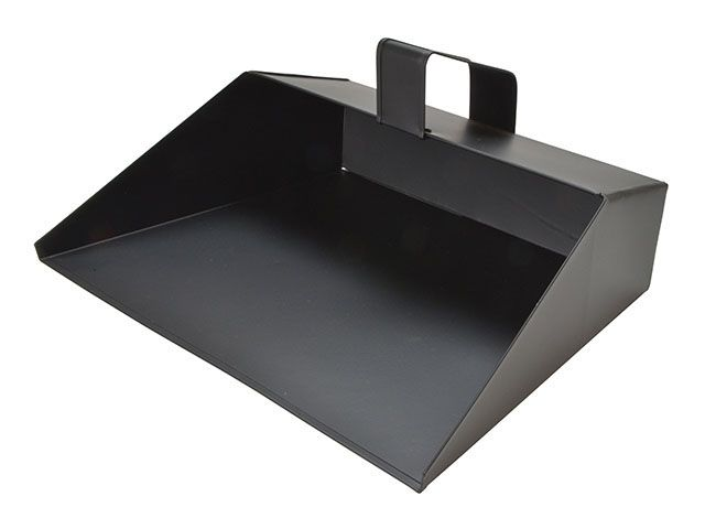 Faithfull Dustpan Metal
