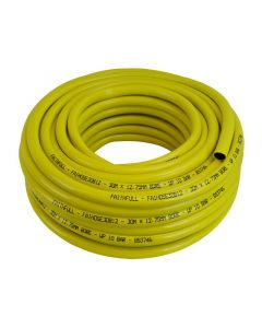 Faithfull Heavy-Duty Reinforced Builder's Hose