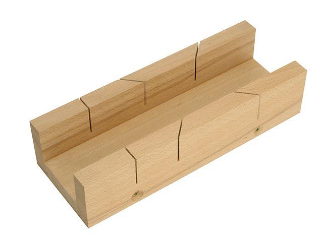 Faithfull Mitre Boxes