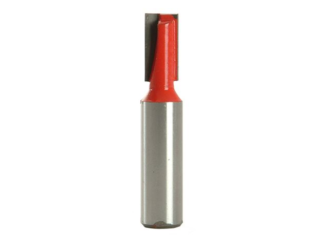 Faithfull Router Bits TCT Two Flute 1/2in Shank