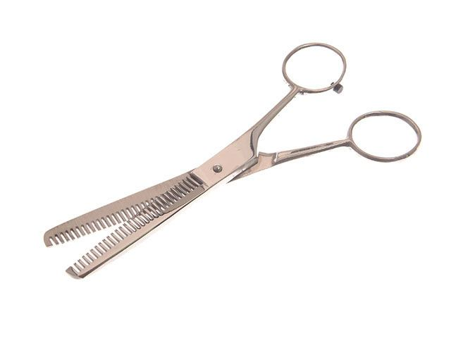 Faithfull Thinning Shears Two-sided 150mm (6in)