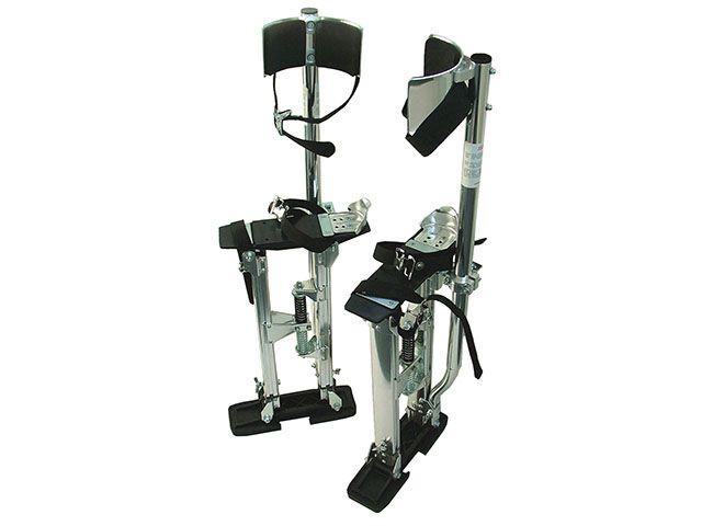 Faithfull Decorators Stilts 450-750mm (18-30in)