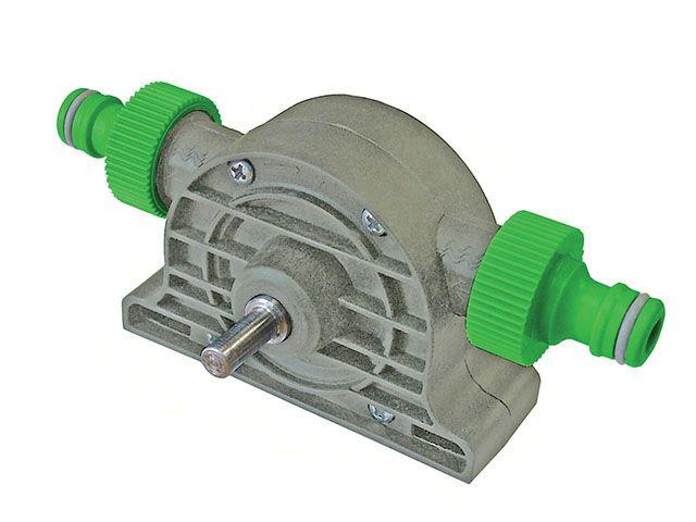 Faithfull Water Pump Attachment 1800 L/H