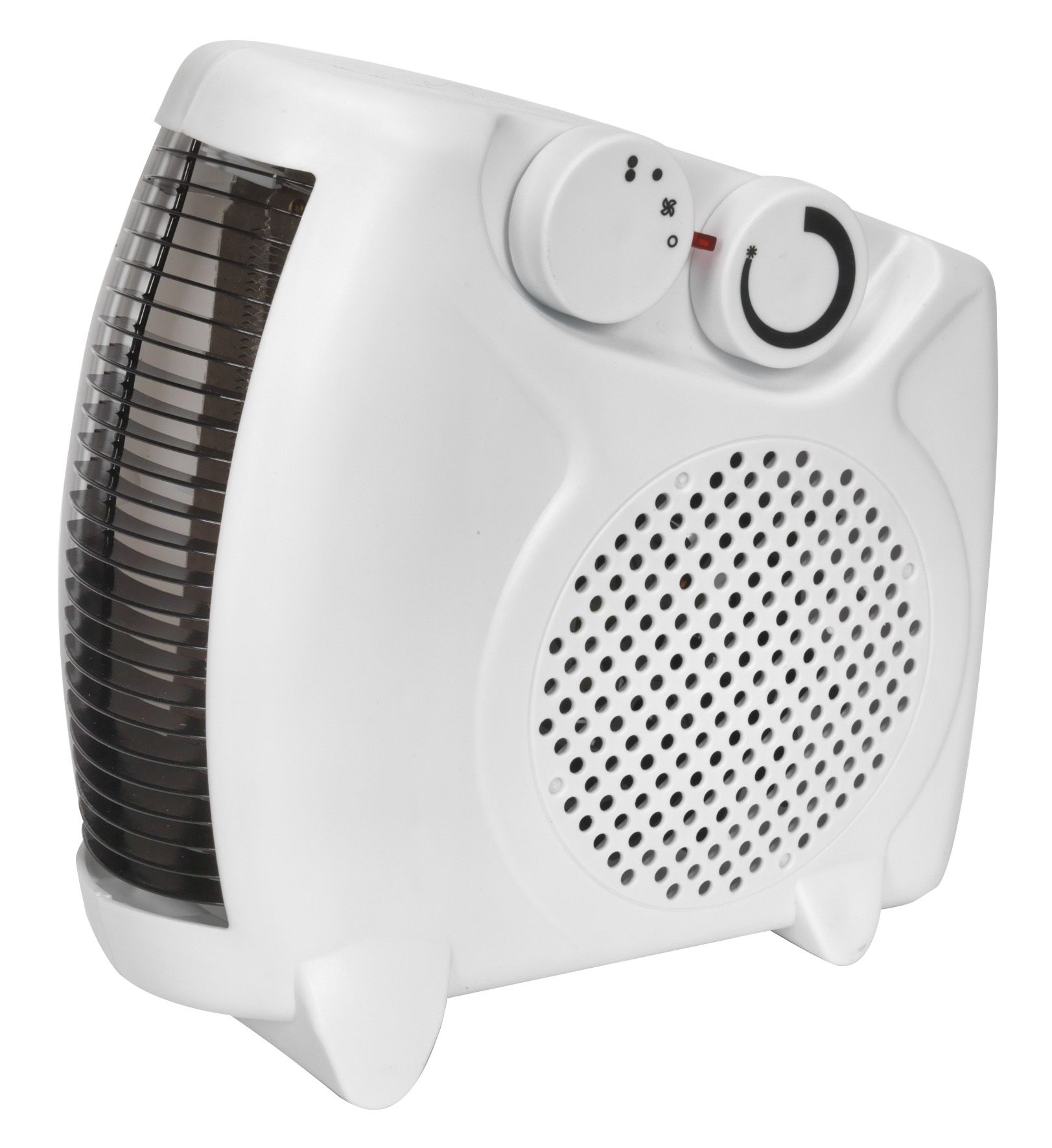 Sealey FH2010 2kW Fan Heater 230v