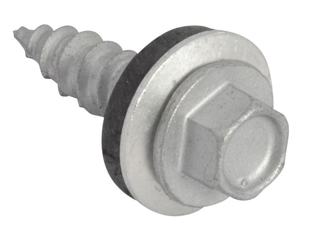 Forgefix TechFast Hex Head Sheet To Timber Screws