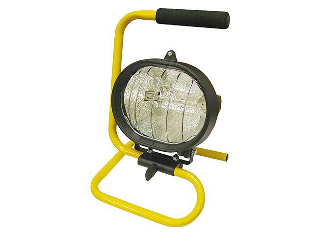 Faithfull Power Plus Portable Sitelights