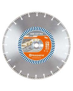 Husqvarna Rescue Vari-Cut FR3 Diamond Blade 300mm
