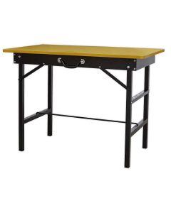 Sealey Portable Folding Workbench 1m