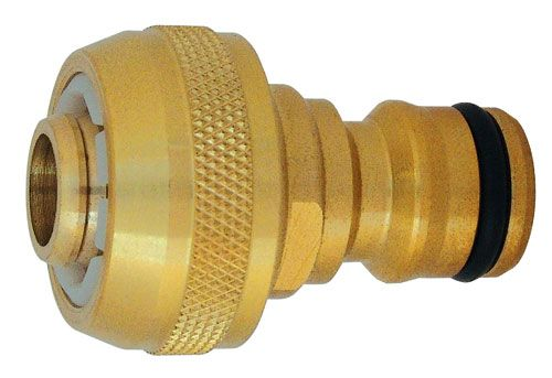 C.K Watering Systems Hose Connector Male 1/2""