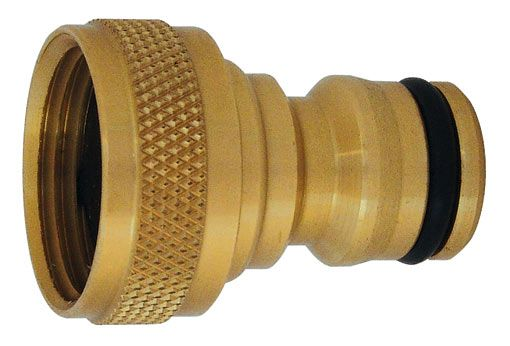 C.K Watering Systems Hose Connector 3/4""