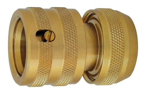 C.K Watering Systems Hose End Connector 3/4""